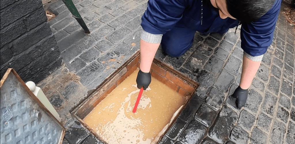 Drain repairs in Liverpool